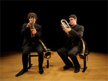 Un musée qui s'écoute : saxhorns à pavillon réversible Adolphe Edouard Sax | Pierre-François Clodomir