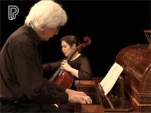 Un musée qui s'écoute : orgue expressif Théodore Achille Müller, violoncelle Charles-François Gand | Alexandre Pierre François Boëly