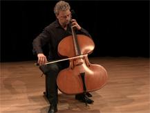 Un musée qui s'écoute : violoncelle Thomas Zach | David Popper