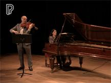 Un musée qui s'écoute : contralto, piano Pleyel 1860 | George Onslow