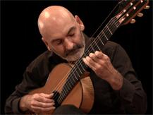 Un musée qui s'écoute : guitare René Lacote | Napoléon Coste