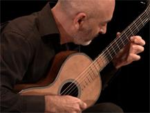 Un musée qui s'écoute : guitare Jean Nicolas Grobert | Hector Berlioz