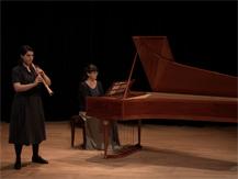 Un musée qui s'écoute : fac-similé du hautbois C. Delusse fin XVIIIe, fac-similé du piano Erard 1802 | Louis-Emmanuel Jadin
