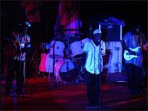 You Africa, Youssou N'Dour et le Super Etoile en tournée africaine |