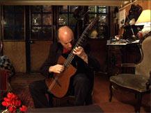 C'est une guitare !   Arnaud Dumond