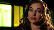Natacha Atlas, la rose pop du Caire | Natacha Atlas