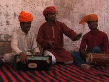 Musiques au pays des Maharadjahs | Jean Barney