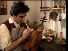 Le luthier |