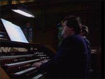 Les grandes orgues | Jacquelin Rochette