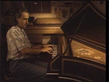 Le clavecin | Yves, Beaupré