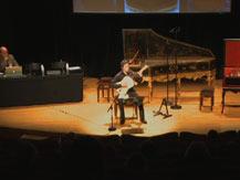 A l'écoute d'un instrument disparu   Luis de Narváez