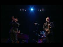Italian jazz masters : Stefano di Battista Quartet |