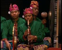 La période du Kebyar : Semara Giri | Troupe du ballet de Sebatu