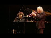 Italian jazz masters - Enrico Rava et Stefano Bollani Duo | Stefano Bollani