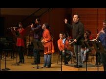 Concert éducatif. La famille Bach |