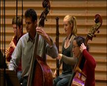 1er mouvement de la Symphonie en ré majeur wq 183/1 | Carl Philipp Emanuel Bach