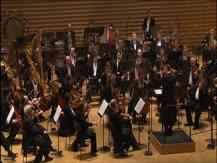La Légende de la ville invisible de Kitège et de la demoiselle Fevronia | Orchestre national de Russie