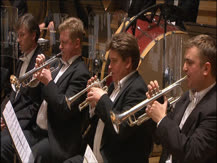 Le vol du bourdon | Orchestre national de Russie