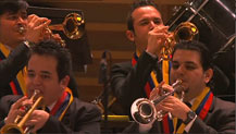 Danse symphonique de West Side Story : mambo | Leonard Bernstein