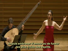 Orfeo - Favola in musica : toccata, prologue, acte I | Claudio Monteverdi