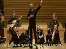 Orfeo - Favola in musica : acte II | Claudio Monteverdi