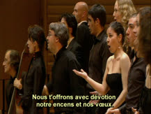 Orfeo - Favola in musica : acte V | William Christie