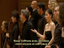 Orfeo - Favola in musica : acte V | Claudio Monteverdi