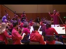 Concert éducatif. Les Siècles - La France romantique | Georges Bizet