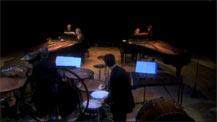Sonate pour deux pianos et percussions | Béla Bartók