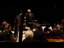 Orchestre de Paris. Pierre Boulez, un certain parcours | Olivier Messiaen