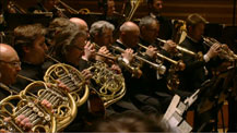 Le sacre du printemps : glorification de l'élue, évocation des ancêtres, action rituelle des ancêtres, danse sacrale (l'élue) | Igor Stravinski