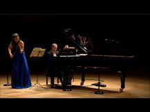 Janine Jansen, Itamar Golan   Claude Debussy
