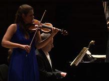 Sonate pour violon n°3, fl 148 | Janine Jansen