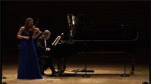 Sonate pour piano et violon en la majeur, op.162 | Franz Schubert