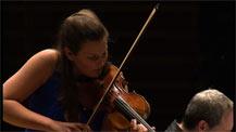 Thème et variations | Olivier Messiaen