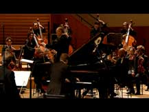 Orchestre de Paris. Paavo Järvi, Leif Ove Andsnes   Johannes Brahms