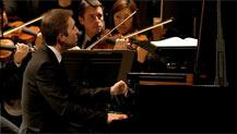 Concerto pour piano n°2 en si bémol majeur op.83 | Leif Ove Andsnes