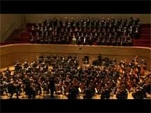 Orchestre Philharmonique de Radio France, Myung-Whun Chung, Symphonie n°9 de Beethoven | Ludwig van Beethoven