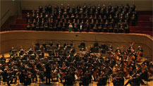 Symphonie n°9 en ré mineur op. 125 | Agneta Eichenholz