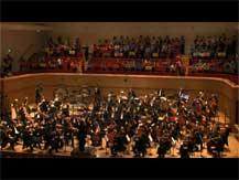 Orchestre Philharmonique de Radio France, Myung-Whun Chung   Claude Debussy