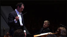 Concerto pour piano n°2 en la majeur | Franz Liszt
