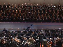 Orchestre de Paris, Paavo Järvi, Mireille Delunsch | Francis Poulenc