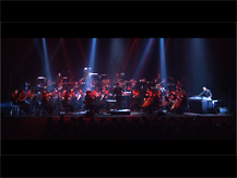 Jeff Mills, Orchestre national d'Île-de-France. Light From The Outside World | Jeff Mills