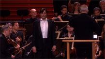"Les noces de Figaro KV 492, acte I, scène 8 : ""Non più andrai farfallone amoroso"" | Wolfgang Amadeus Mozart"