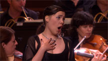 """Les noces de Figaro KV 492, acte II, finale : """"Esci omai garzon malnato""""   Marc Minkowski"""