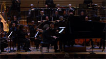 La vie antérieure pour piano et orchestre | Andreas Haefliger