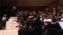 L'île des morts | Serge Rachmaninoff