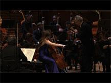 Orchestre de Paris, Yuri Temirkanov, Alisa Weilerstein | Sergueï Prokofiev