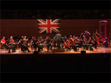 Good morning England ! Concert en famille | Benjamin Britten