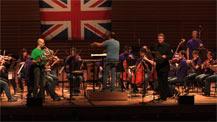 Sérénade pour cor, ténor et cordes (extrait) | Benjamin Britten
